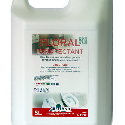 Bleach And Disinfectants Sheffield Cleaning Supplies