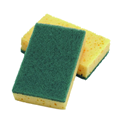 Cloths, Sponges and Scourers